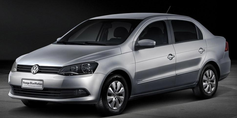 Начались тесты нового Volkswagen Polo Sedan
