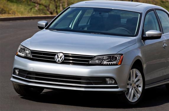 Volkswagen предложила водителям Gett упрощённый лизинг на свои машины в России