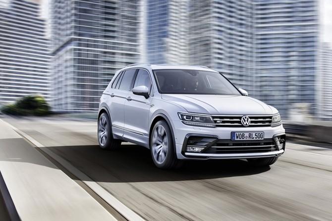 Volkswagen в 2016 году планирует увеличить продажи в России на 10%