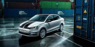 В Калуге начался выпуск спортивного Volkswagen Polo с турбодвигателем