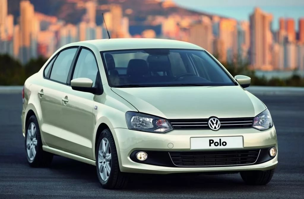 Volkswagen Polo Sedan стал комфортнее