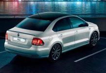 Российский офис Volkswagen анонсировал новые опции для Polo