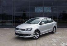 Полная шумоизоляция Volkswagen Polo
