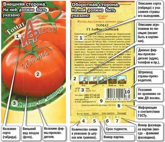 Когда сажать помидоры на рассаду в 2019 году и как правильно подготовить семена к посадке