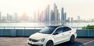 Volkswagen поднял цены на модели Polo и Tiguan