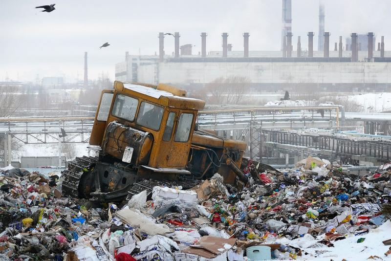 Экологические катастрофы в 2019 году в России: опасности за окном