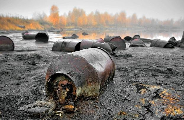 Экологические катастрофы в 2019 году в России: современные актуальные проблемы которых нет