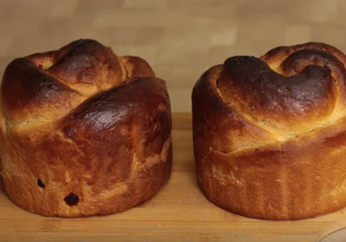 Рецепты наиболее вкусных пасхальных куличей на Пасху 2019