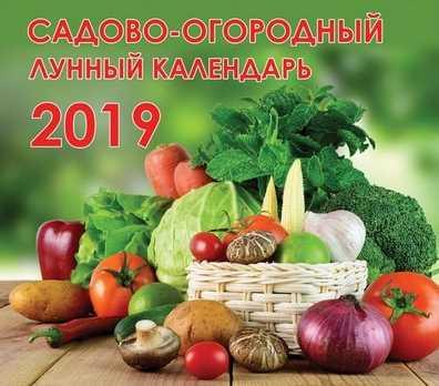 Новый посевной календарь на весь год и лунный календарь 2019 для Урала, самые точные даты для суровых мест