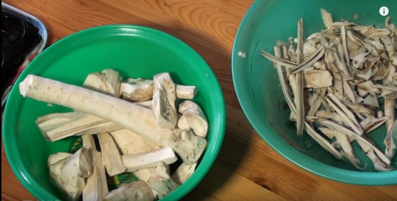 Как приготовить хрен в домашних условиях — пошаговые рецепты с фото