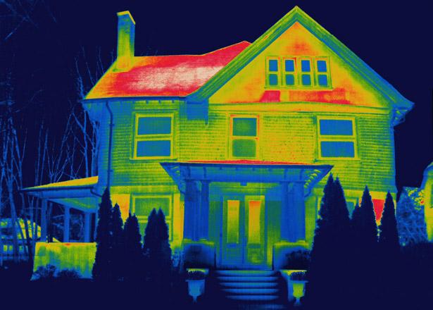 Как утепляют частные дома своими руками