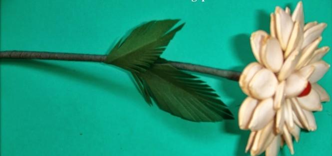 Поделки из тыквы