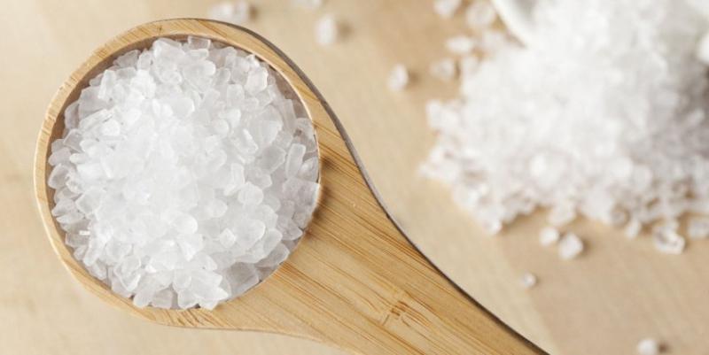 Как подобрать соль для засолки капусты?