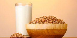 Как забыть о заболеваниях желудочно-кишечного тракта с помощью гречнево-кефирной диеты