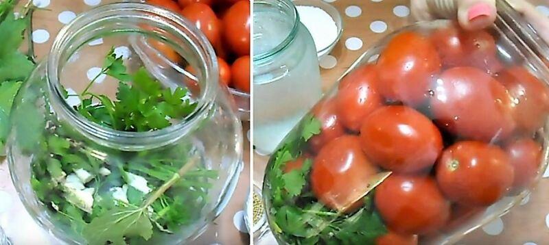 Помидоры на зиму. 19 самых вкусных рецептов заготовки томатов