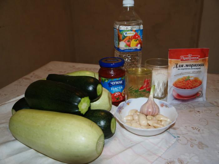 Вкусные кабачки на зиму - 13 лучших рецептов заготовки кабачков