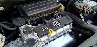 Двигатели 1.6 MPI, семейства EA111 (описание, модификации, характеристики, проблемы, ресурс)