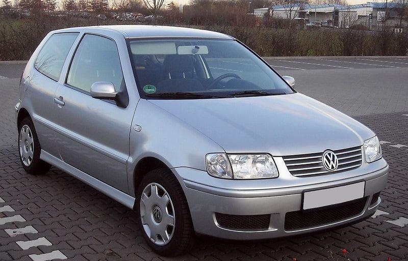 Какой Volkswagen Polo лучше купить