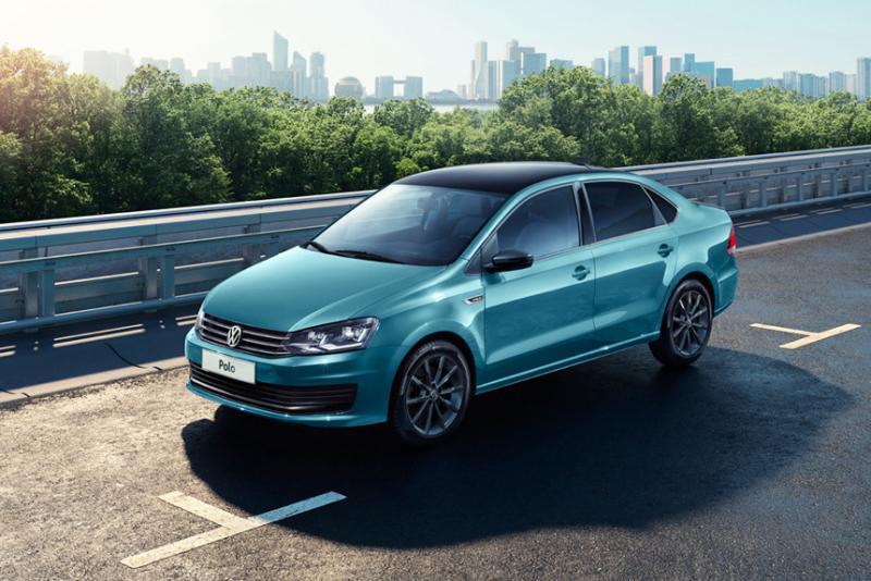 Названы лучшие седаны на российском рынке