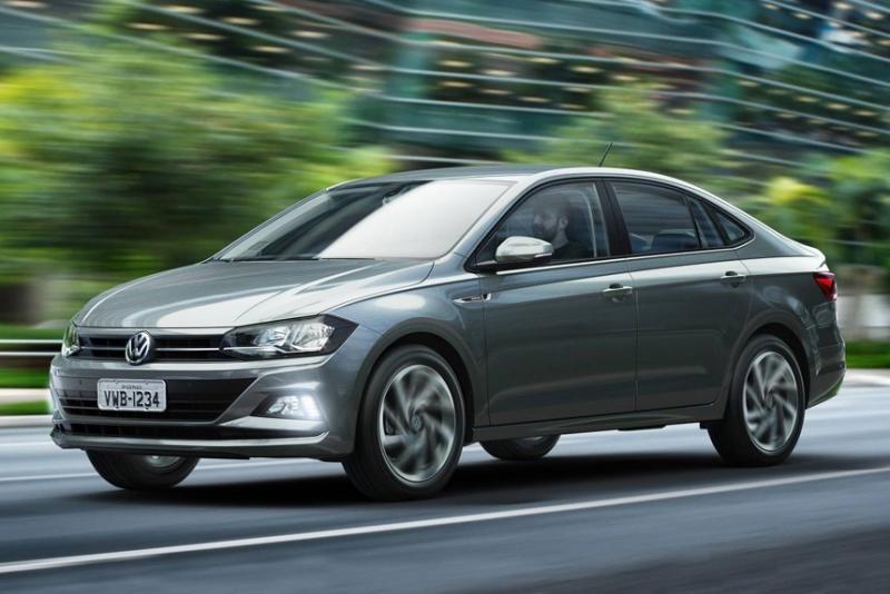 Новый Volkswagen Polo 2020 – Когда появится в России?