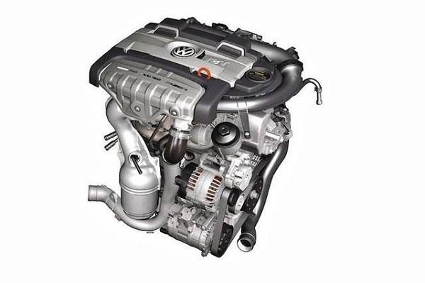 Ресурс двигателя Фольксваген Поло 1.6