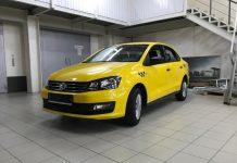 ТОП-3 самых безопасных автомобилей такси в РФ
