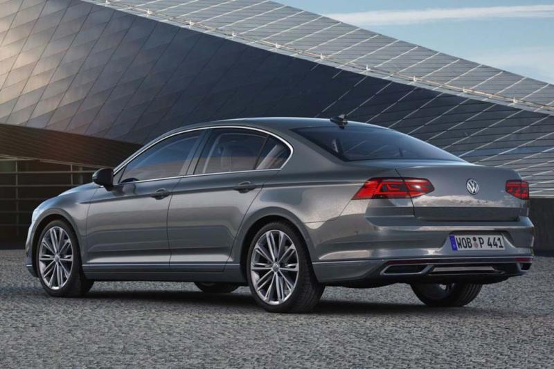 Volkswagen Arteon появится в России: наконец-то названы сроки
