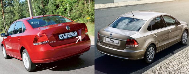 Volkswagen Polo с пробегом - все его проблемы и решения