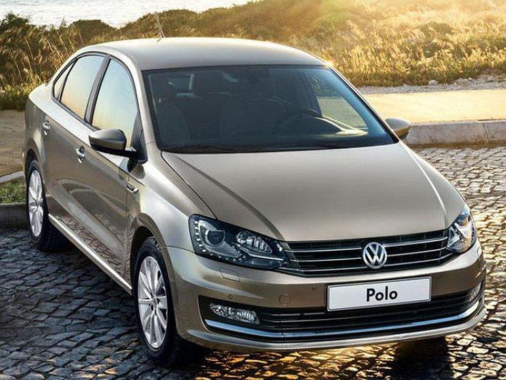 Volkswagen Polo — возглавляет рейтинг самых востребованных авто европейских брендов