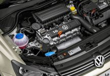 Volkswagen Polo за 400 000 руб.: выбираем лучший вариант