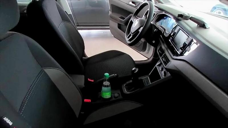 Фольксваген Поло 2020: новый кузов, комплектации и цены, фото
