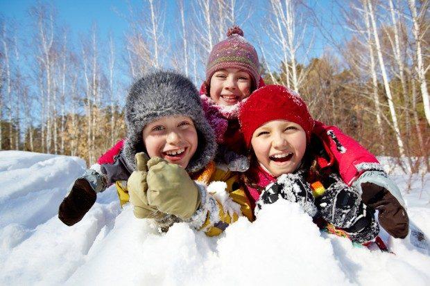 Когда начнутся школьные занятия после зимних каникул в 2020 году