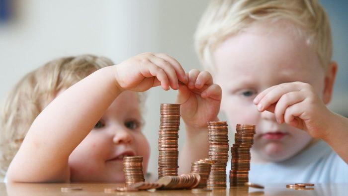 Пособия на детей в 2020 году. С 1 января 2020 году изменятся правила выплаты детских пособий