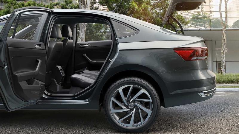 Volkswagen Polo Sedan 2020: обзор новой модели