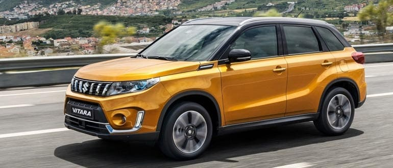 Топ-30 лучших автомобилей стоимостью менее 1000000 рублей в 2020-2021 годах