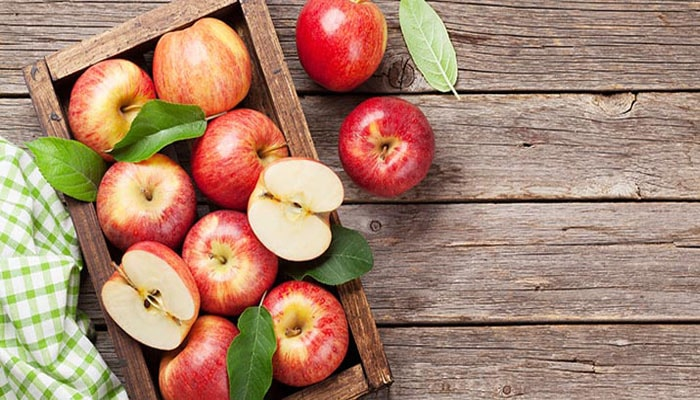 Медицина и печёные яблоки