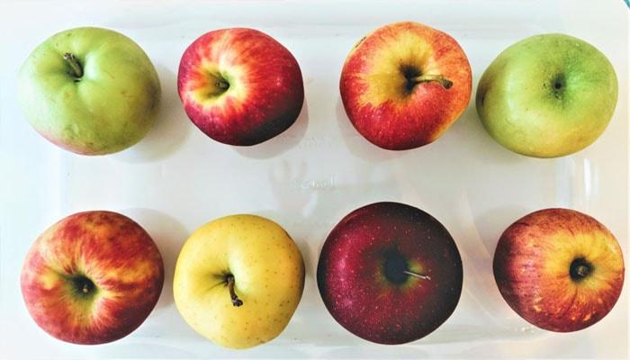 Возможный вред печеных яблок