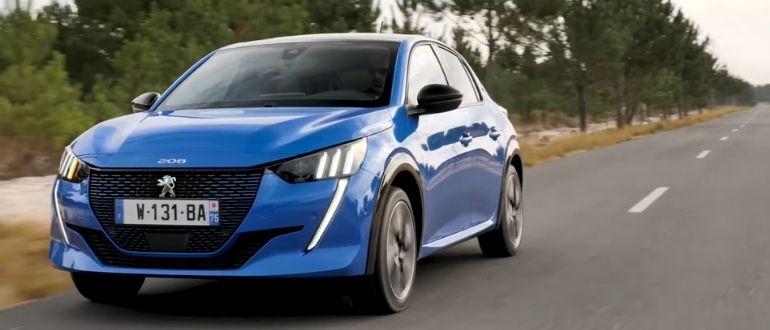 доступные электромобили в россии 2020
