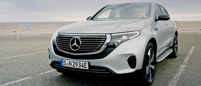 Рейтинг 25 лучших электромобилей в России на 2021 год