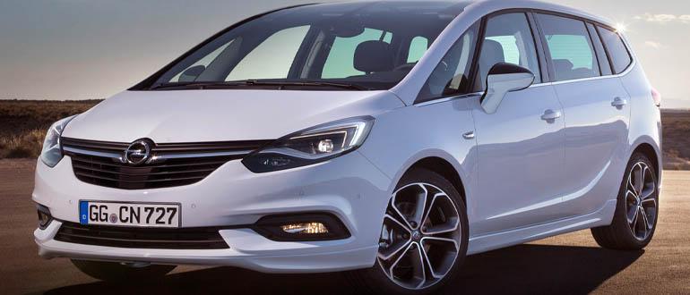 ТОП 50 лучших семиместных автомобилей на 2021 год