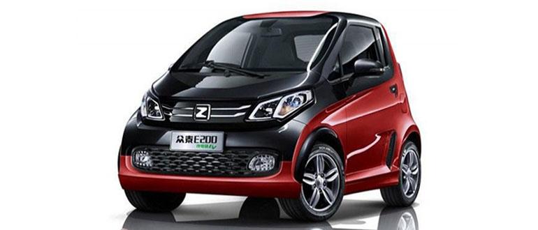 jac электромобиль купить в россии