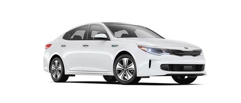 гибридные автомобили 2020