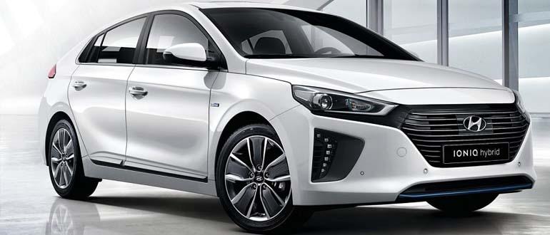 гибридные автомобили в россии 2020