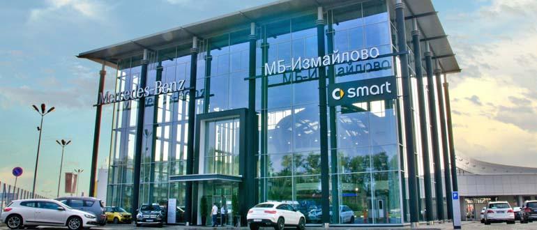 какие хорошие автосалоны в москве