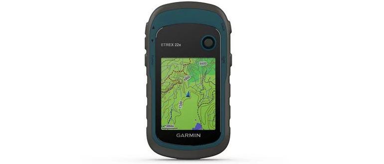 gps навигатор для леса
