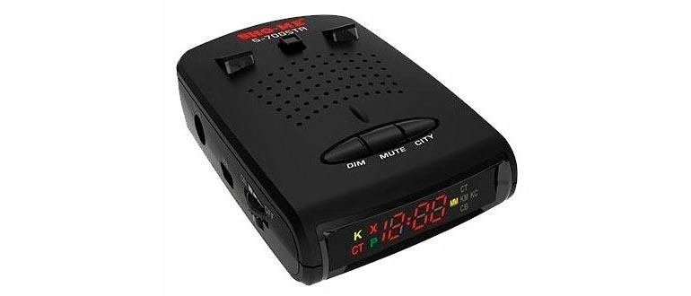 радар детектор рейтинг лучших