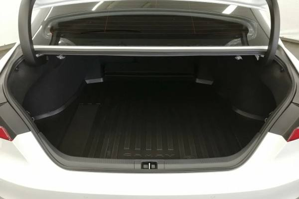 багажник Toyota Camry 2021